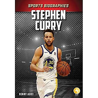 Stephen Curry (Sports Biographies)