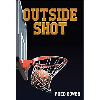 Utanför skott (Fred Bowen sport historia)