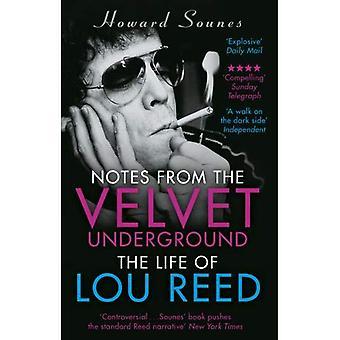 Notes from the Velvet Underground: het leven van Lou Reed