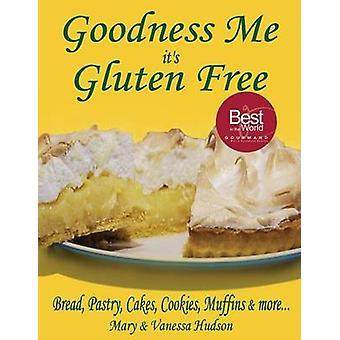 Güte mir seine Gluten freie Brot Gebäck Kuchen Cookies Muffins und vieles mehr... von Hudson & Vanessa
