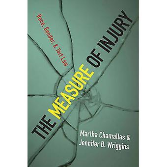 Vahinkoa rodun sukupuolten ja vahingonkorvausoikeuden Chamallas & Martha