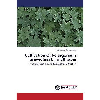 Odling av Pelargonium Graveolens L. i Etiopien av Gebremeskel Haileslassie