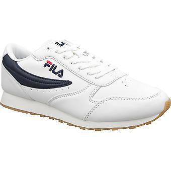 Fila Orbit Low 1010263-98F Mens sneakers