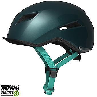 Abus Yadd-I bicycle helmet / / brilliant Emerald