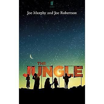 Djungeln av djungeln - 9780571350186 bok