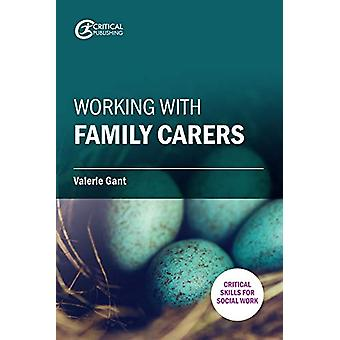 Working with Family Carers by Working with Family Carers - 9781912096