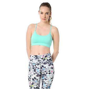 Jerf- Womens-sunbury - Mint- Sport Bra