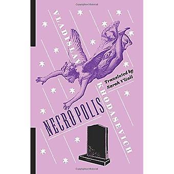 Necropolis (Biblioteca russa)