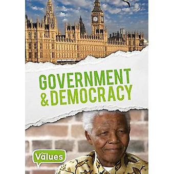 Government & Democracy by Charlie Ogden - 9781786371164 Book