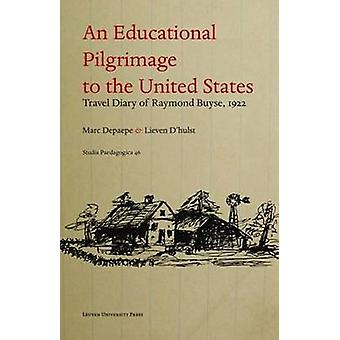 Educational Pilgrimage to the United States - Travel Diary by Raymond