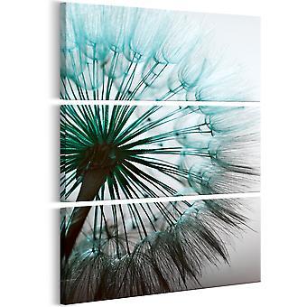 Canvas Print - Perfect Dandelion I