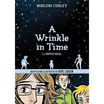 Wrinkle in Time by Madeleine LEngle