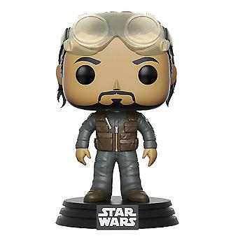 Star Wars Rogue One Bohdi SDCC 2017 US Exclusive Pop! Vinyl