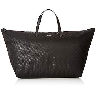 Joop! Petit sac à main Helena Xlhz 2 - Dossier Femme Noire (Schwarz (Noir)) 24.0x35.0x67.0 cm (B x H T)