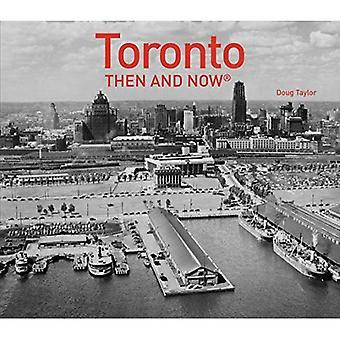 Toronto: Dahin und Now(r)