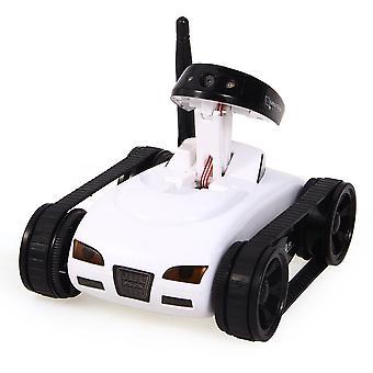Funk-Tank mit Kameraweiß
