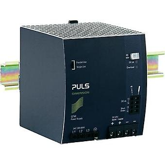PULS QT40.481 Dimension DIN Rail Power Supply 48Vdc 20A 960W, 3-Phase