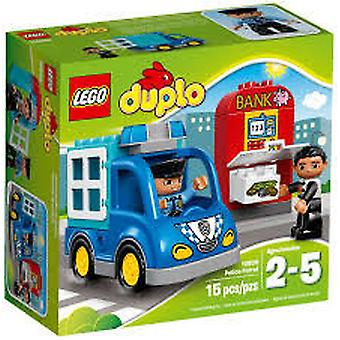 Lego 10809 Police Patrol (Toys , Constructions , Vehicles)