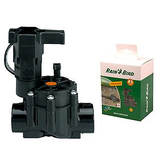 Altadex Solenoid H 3/4  Low Flow (Eng. Irrigation / Drip)