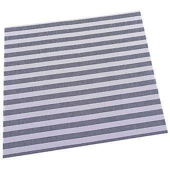 Renberg Placemat 30X45 Cms. blue Stripes