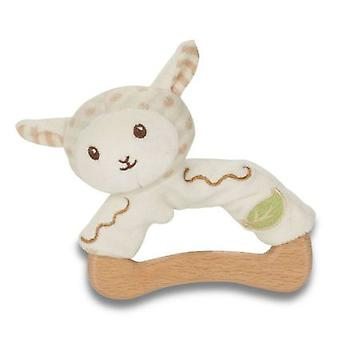 EverEarth rattle Sheep (Toys , Preschool , Babies , Soft Toys)