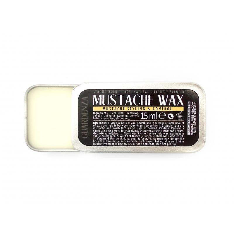 Mustache Wax 15ml