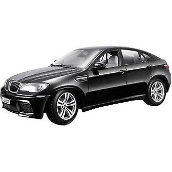 1:18 Model car Bburago BMW X6 M