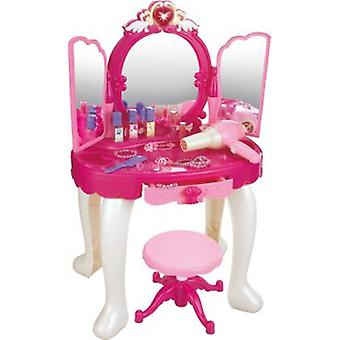 Tachan Glamorous toilet (Toys , Home And Professions , Makeup And Accessoiries)