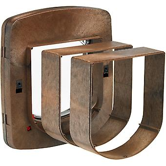 Staywell Tunnel udvidelse Deluxe Woodgrain