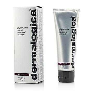 Dermalogica Age Smart MultiVitamin Power Recovery Masque - 75ml/2.5oz