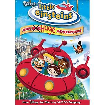 Little Einsteins: Our Huge Adventure [DVD] USA import