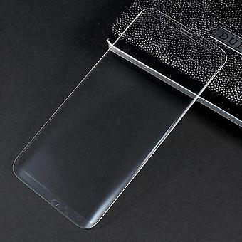Premium of 0.3 mm curved laminated glass transparent film for Samsung Galaxy S8 plus G955 G955F