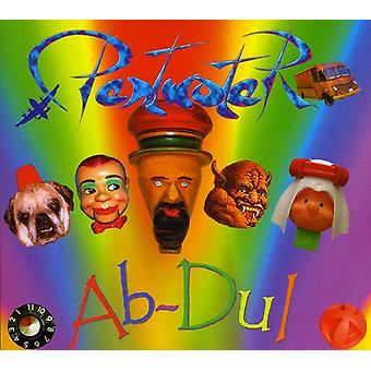 Pentwater - Ab-Dul [CD] USA import