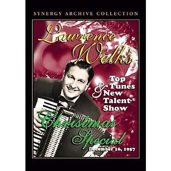 ローレンス ・ ウェルク ・曲・新しい人材 【 DVD 】 アメリカ インポートします。