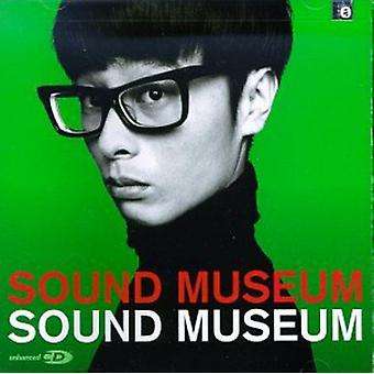 Towa Tei - Sound Museum [CD] USA import