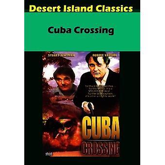 Importazione di Stati Uniti d'America Cuba Crossing [DVD]