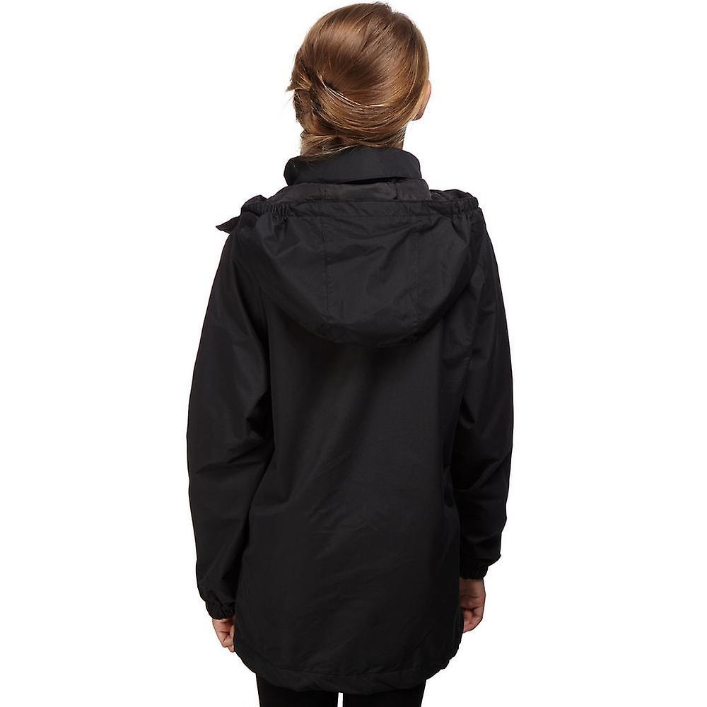 Peter Storm Girls' II Wendy Waterproof Jacket