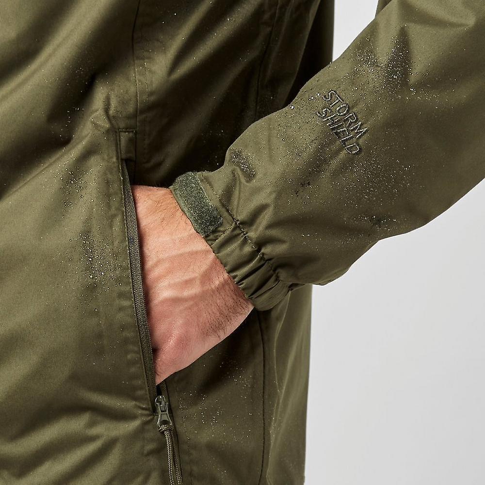 f30bf15e Peter Storm Men's Downpour 2-Layer Waterproof Jacket | Fruugo