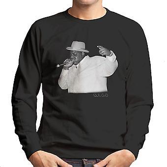 Bluza męska Notorious BIG Meadowlands 1995