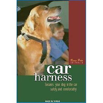 Harness Car Beau Pet Extra Small
