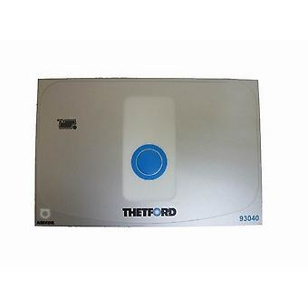 Thetford SC263-S Control Panel Sticker