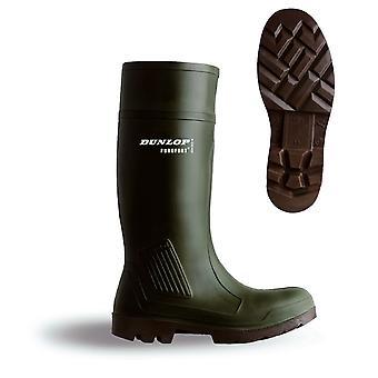 B-Dri profesjonalne buty kalosze Green - D460933