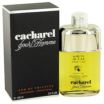 Cacharel Pour L'Homme Eau de Toilette 50ml EDT Spray