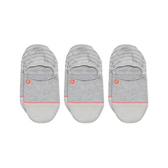 Stance Invisible 3 Pack No Show Socks