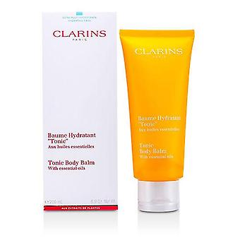 Clarins By Clarins Tonic Body Balm 5511--200Ml/6.9Oz