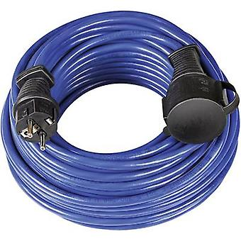 Current Cable extension Blue 10 m
