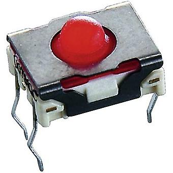 RAFI MICON 5 Pushbutton 42 Vdc 0.1 A 1 x Off/(On) momentary 1 pc(s)