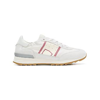Philippe model women's PSLDB006 White leather of sneakers