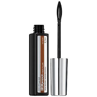Maybelline Brow Precisa Fiber Filler Brow 04 Soft Brown (Make-up , Eyes , Mascara)