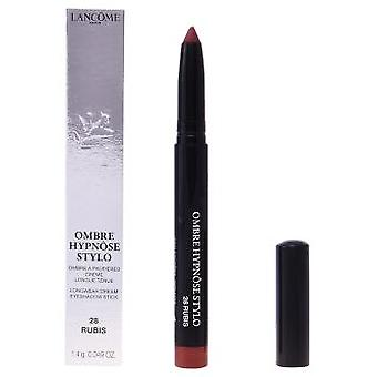 Lancome Ombre Hypnose Stylo #28-Rubis 1,4 gr (Maquillaje , Ojos , Sombras)
